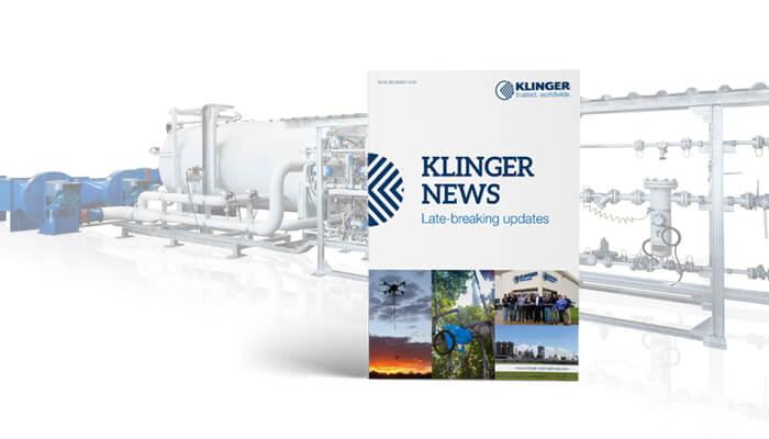 Nuevas noticias KLINGER Mexico