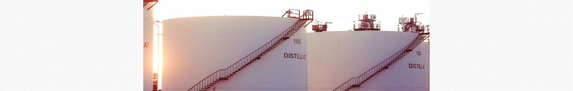 industria de oil y gas